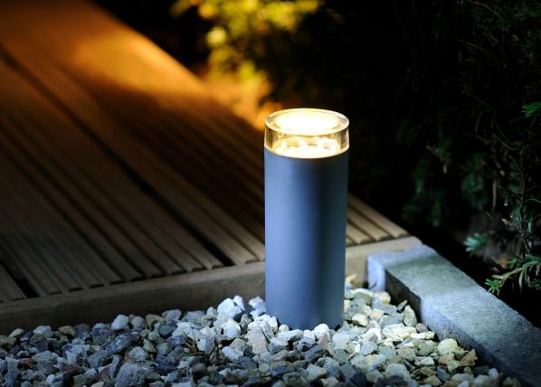 Pihavalaisin LED Linum