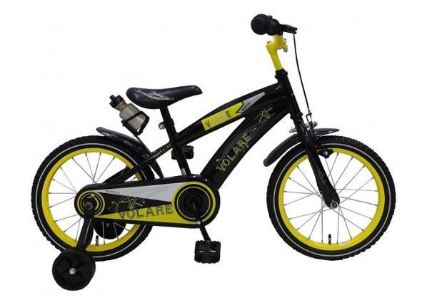 """Lasten polkupyörä Volare Freedom 1 16"""""""