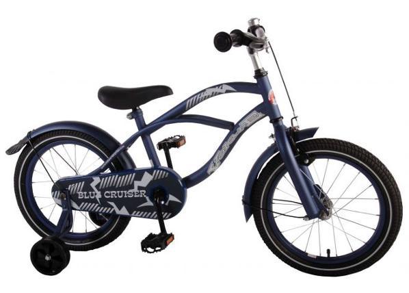 Lasten polkupyörä Blue Cruiser 16 tuumaa Volare