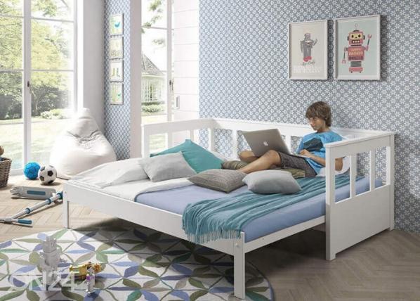 Levitettävä sänky Pino 90/180x200 cm