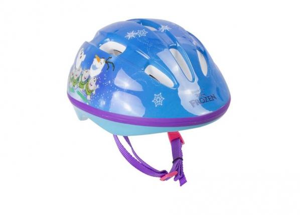 Lasten pyöräilykypärä Frozen OFRO212