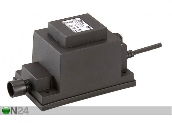 Adapteri 150 W, 12 V pihavalaisimiin