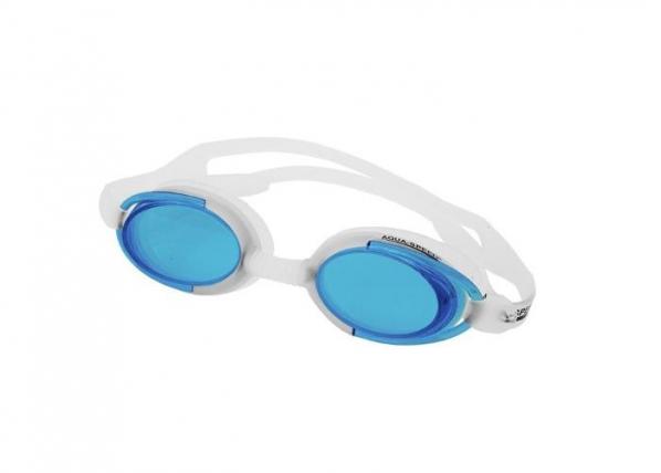 Aikuisten uimalasit Aqua-Speed Malibu 1