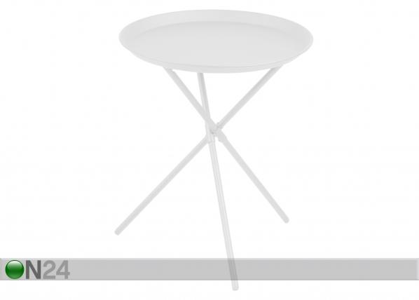 Apupöytä Clipston