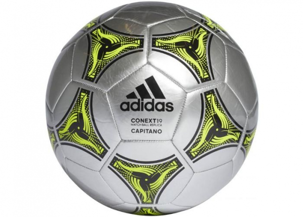 Jalkapallo Conext 19 CPT Adidas