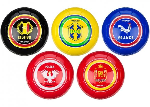 Jalkapallo World Soccer Avento