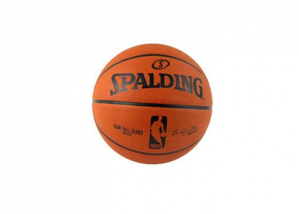 Koripallo Spalding NBA Gameball Replica