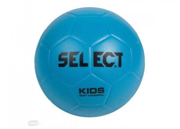 Käsipallo Select 1 Soft Kids
