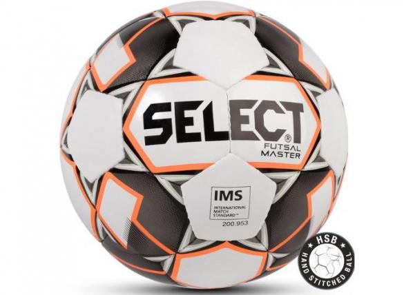 Futsal pallo Select Futsal Master IMS 2018 14258