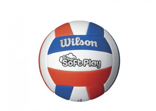 Lentopallo Wilson Super Soft Play
