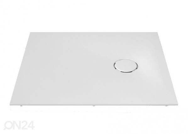 Suihkualusta Krion™ 80x90 cm