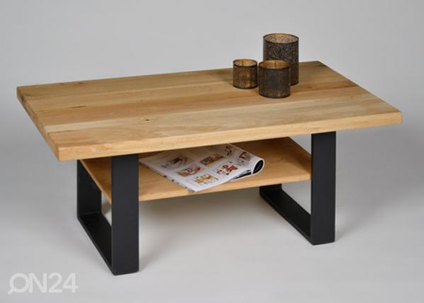 Sohvapöytä Granada 110x60 cm