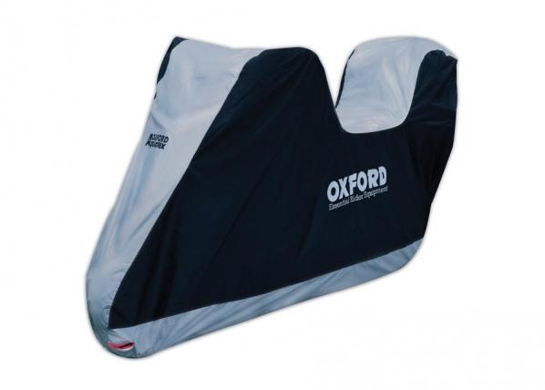 Moottoripyörän suojapeite Oxford Aquatex XL