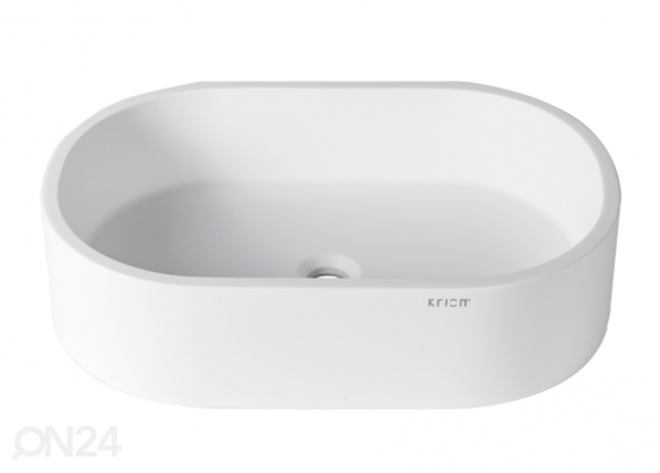 Kylpyhuoneen pesuallas Krion™