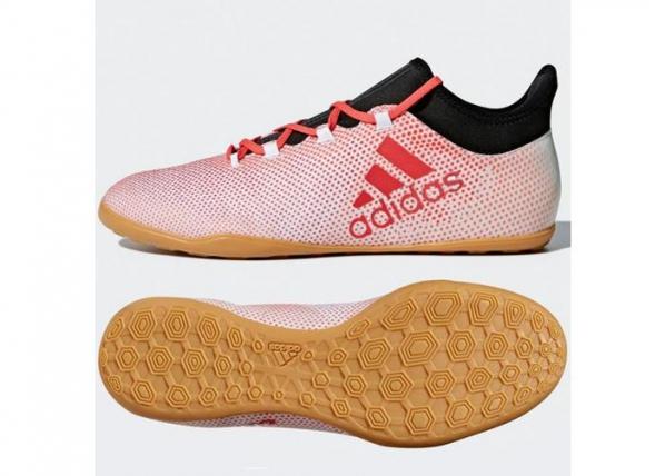 brand new d3951 0795c Miesten futsal sisäpelikengät adidas X Tango 17.3 IN M CP9140
