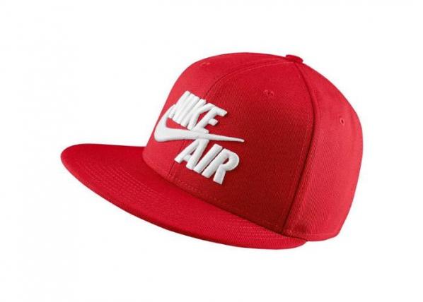 Aikuisten lippalakki Nike Sportswear Air True Cap Classic 805063-657