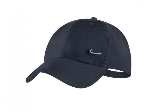 Aikuisten lippalakki Nike U NK H86 Cap Metal Swoosh 943092-451