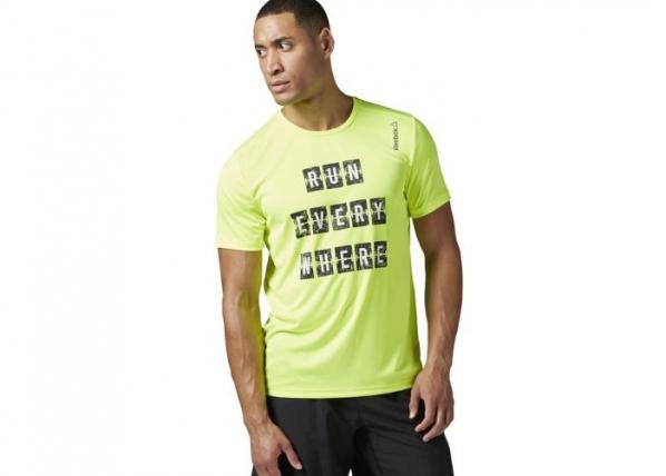 Miesten juoksupaita Reebok Running Essentials M BK7280