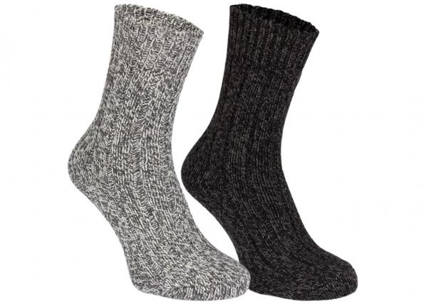 Lämpimät sukat Starling