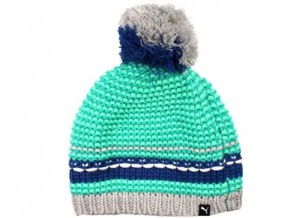 Aikuisten talvipipo Puma Snowboard Knit Beanie U 830141 02
