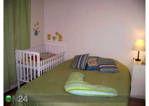 Thevo SleepingStar erityispatja autistisille ja erityistarpeisille lapsille