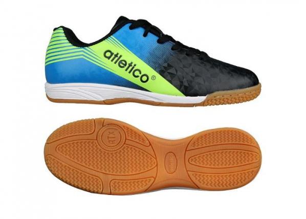 Lasten futsal sisäpelikengät Atletico IN Jr