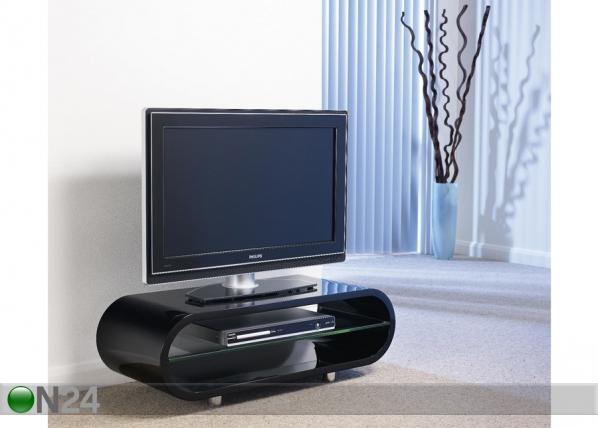 TV-taso OVID