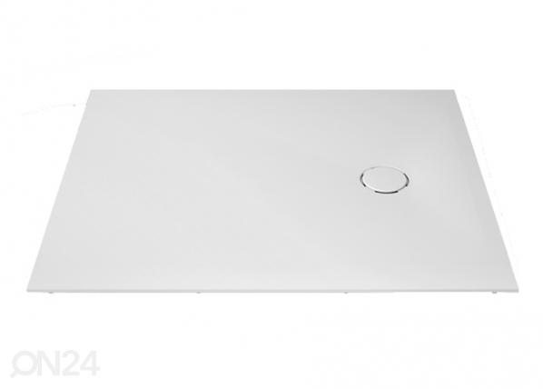 Suihkualusta Krion™ 110x130 cm