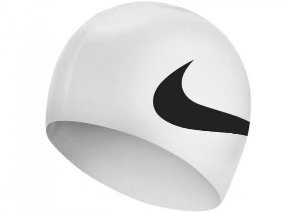 Aikuisten uimalakki Nike Os Big Swoosh NESS8163-100