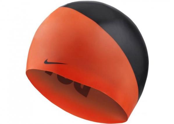 Aikuisten uimalakki Nike Os Slogan