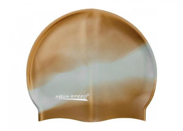 Aikuisten uimalakki AQUA-SPEED BUNT