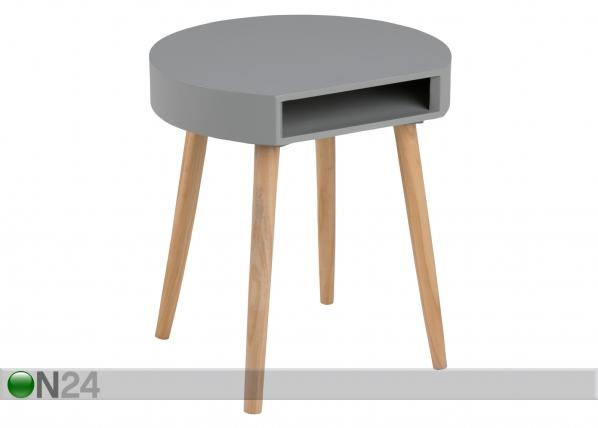 Apupöytä Ela