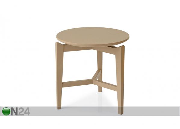 Sohvapöytä Symbol Ø40 cm