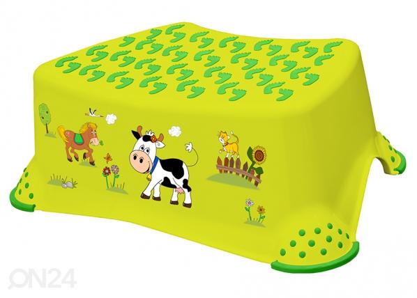 Lasten astinpenkki Funny Farm