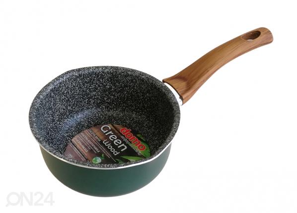 Kastikekasari Green Wood Ø 14 cm