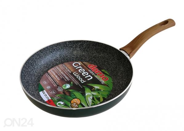 Paistinpannu Green Wood Ø 20 cm