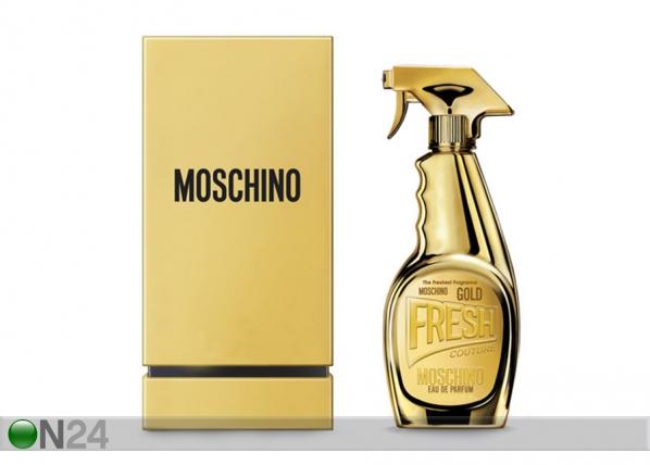 Moschino Fresh Gold Couture EDP 50ml