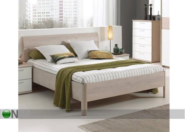 Sänky Delia 140x200 cm