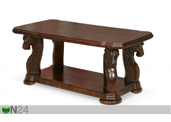 Sohvapöytä Cavallo 135x70 cm