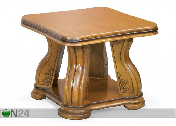 Sohvapöytä Chinon 65x65 cm