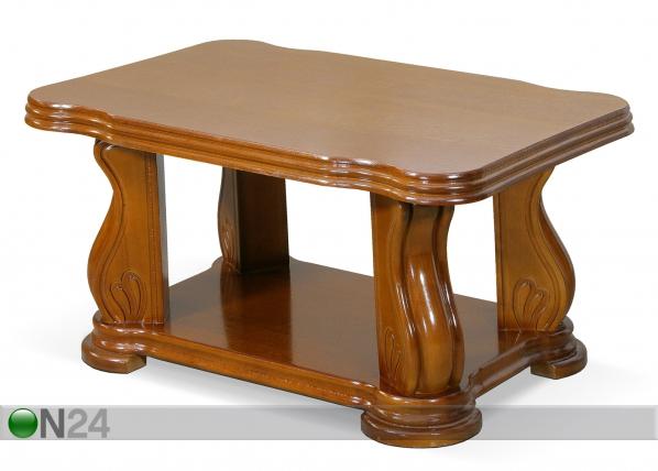 Sohvapöytä Vento 135x70 cm
