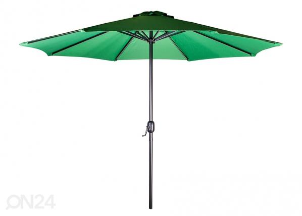 Aurinkovarjo Bahama