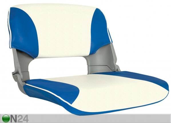 Kipparin tuoli