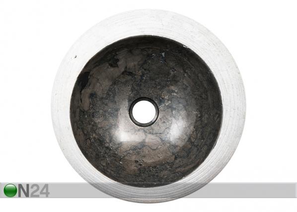 Pesuallas marmoria
