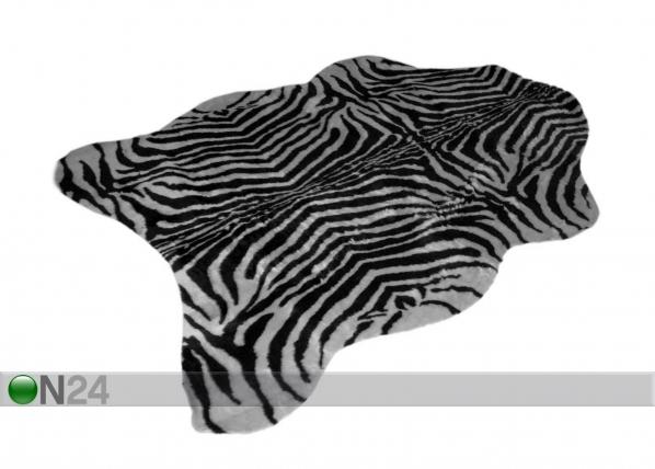 Eläinkuvioitu matto SEEPRA 150x220 cm
