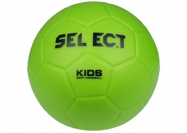 Käsipallo Select Soft Kids