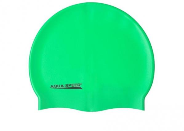 Aikuisten uimalakki Aqua-Speed Mega 4