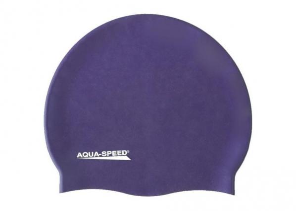 Aikuisten uimalakki Aqua-Speed Mega 1