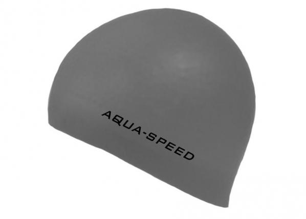 Aikuisten uimalakki Aqua-Speed 3D Cap 2