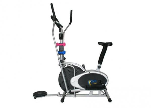 Elliptinen kuntolaite One Fitness H7888